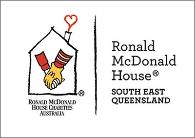 Ronald McDonald House Suth East Queensland