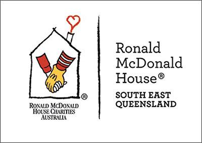 Ronald McDonald House Suth East Queensland