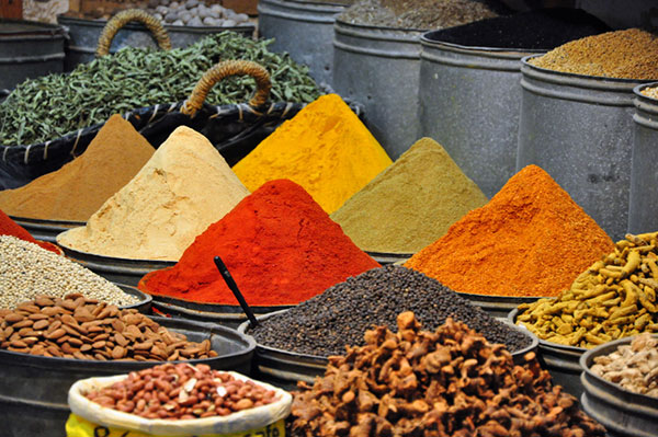 sri lankan spices
